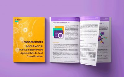 Transformers and axons: our Artificial Intelligence